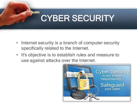 Cyber Crime And Security Ppt Cyber Security Presentation Free