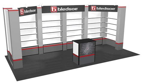 trade show display shelving affordable used trade show displays used trade show booths