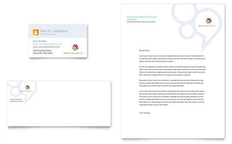 sle business letterhead template 19 download in psd