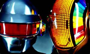 Sneakers With Lights New Daft Punk Figures Feature Light Up Led Helmets