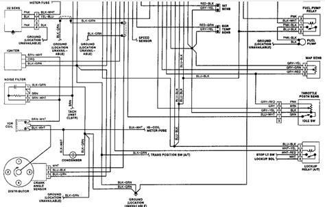 1992 Geo Tracker Starts Then Dies I See No Injector Spray