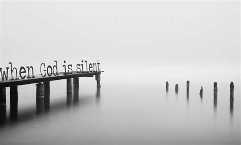 interrupting silence god s command to speak out books when god is silent church trainer