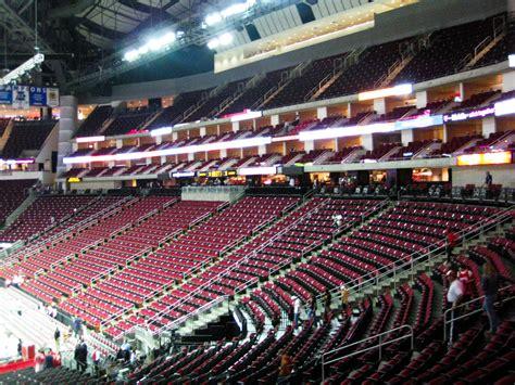 Toyota Houston Toyota Center Info Stades