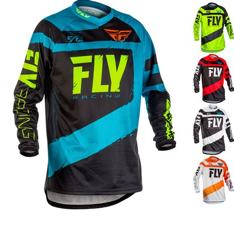 motocross jerseys fly racing 2018 f 16 motocross jersey arrivals