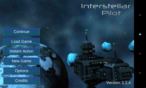 interstellar pilot android free