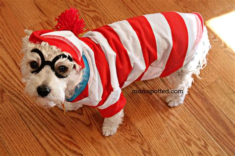 39 S Costume Ct 9837 It wheres waldo costume x weiner ideas worth beds and costumes