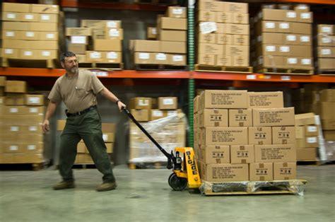 general warehouse laborer sle resume