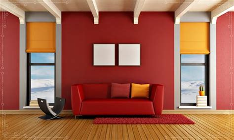 brown and orange living room paint color ideas and combinations for fall