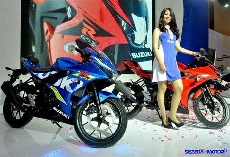 Selimut Motor Suzuki Gsx R 150 Berkualitas resmi mengaspal suzuki langsung diskon harga gsx r150 dan gsx s150 info sepeda motor