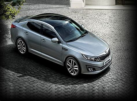 Kia Optima Redesign 2014 Kia Optima Redesign 2014 Kia Optima Specification