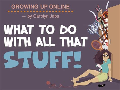 film growing up online growing up online what to do with all that stuff
