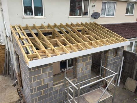 Kitchen Extensions   Bassett Carpentry Ltd