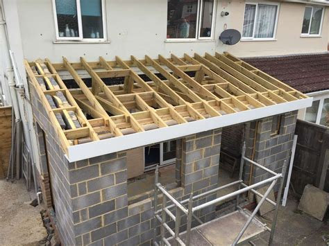 Kitchen Extensions   Bassett Carpentry Ltd