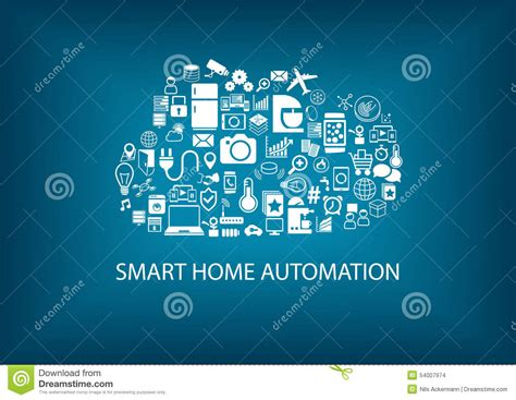 smart home automation with cloud computing technology