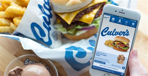 Culvers Gift Card Balance - delicious perks e club text club gift cards more culver s