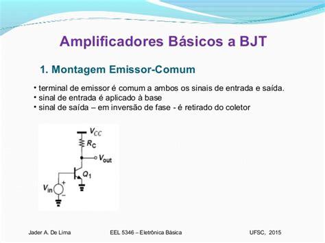 bipolar transistor sättigung circuitos b 225 sicos a transistor bipolar bjt