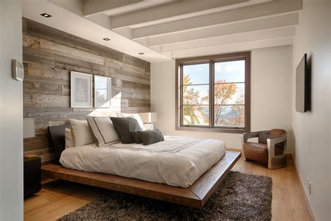 urban style bedrooms flooring