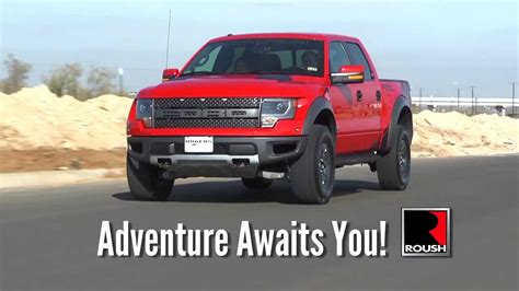 2014 Ford Raptor Roush For Sale In Texas   Autos Post
