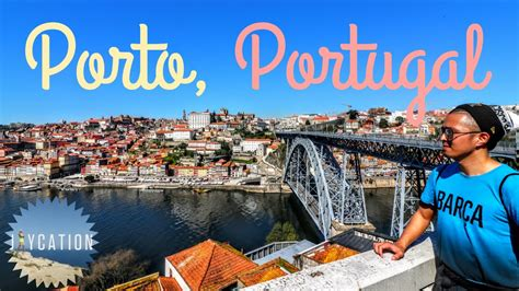 guida porto porto portugal city guide oporto travel vlog