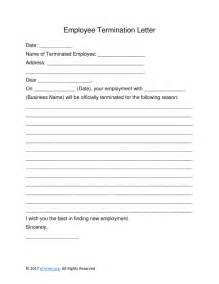 Cancellation Of Dd Letter Format Employee Termination Form Pdf Www Galleryhip Com The