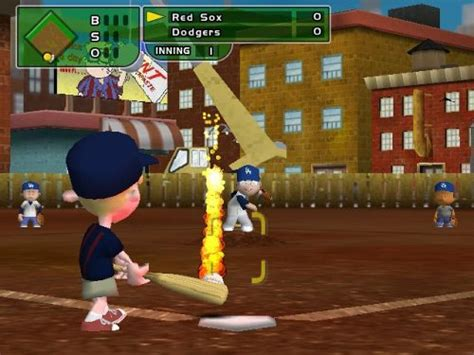 backyard baseball for pc backyard baseball 2005 pc