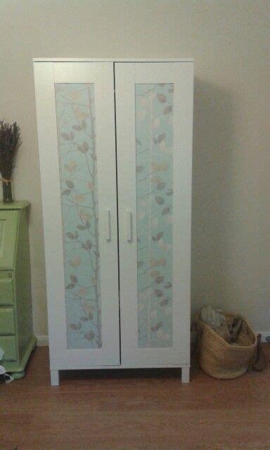 elga kleiderschrank ikea aneboda wardrobe armoire white nazarm