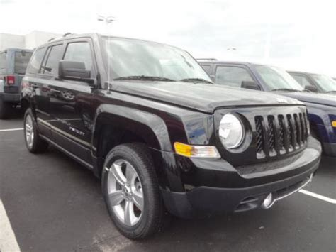 2014 Jeep Patriot Limited Find New 2014 Jeep Patriot Limited In 4486 Water