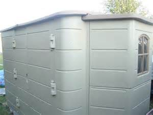 Thinking Shed by Thinking Outside Smartshed Deluxe Parts Forum Bob Vila