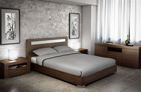decor de chambre a coucher meuble de chambre design chambre coucher laqu design