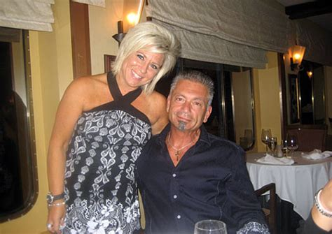 theresa caputo husband reality katherines corner