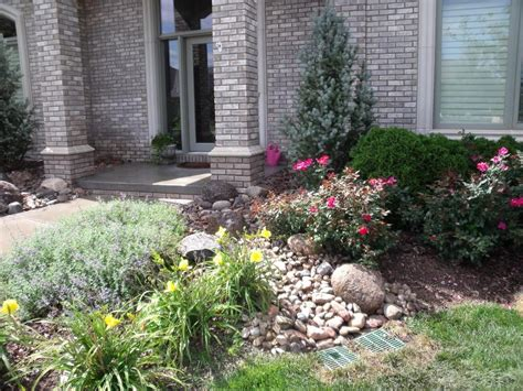 creek bed photos landscaping