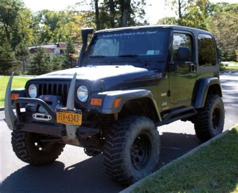 where to buy car manuals 2004 jeep wrangler transmission control buy used 2004 jeep wrangler columbia edition trail rated 5 speed manual lifted in united states