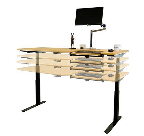 Walking Desk Diy Selecting The Right Desk For Your Diy Walking Workstation