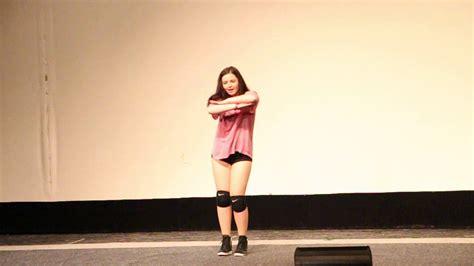 Animeshow T by Animeshow 2017 Kpop World Festival Part 1 Domi A I