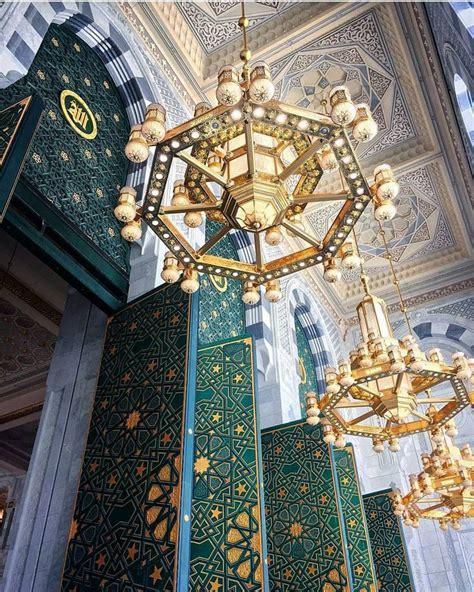 masjid al haram islamic architecture makkah al