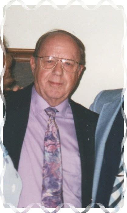 obituary for donald don k strobel