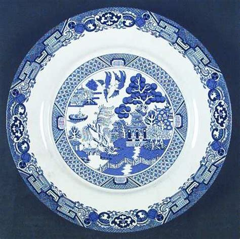 china pattern blue willow royal oak blue willow at replacements ltd