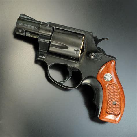 Revolver S W M36 コクサイ モデルガン s w m36 2インチ mhw 412の販売 ミリタリーショップ