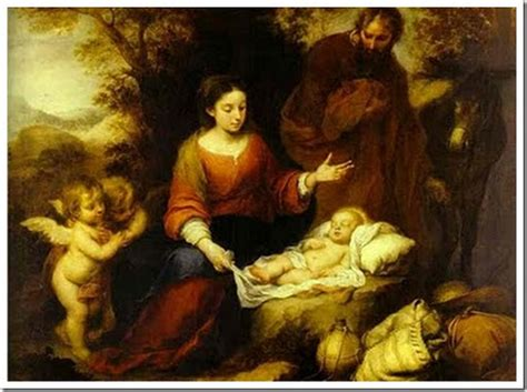 imagenes hermosas de nacimiento de jesus isa navarro navidad seg 218 n pintores famosos murillo