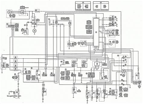 1998 yamaha warrior 350 wiring harness wiring diagram