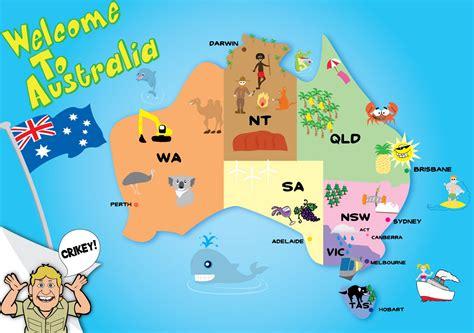 australia map picture australia map hd images