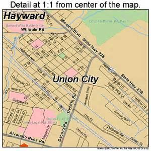 union city california map union city california map 0681204