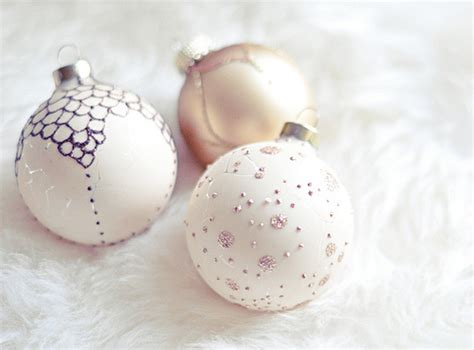 pretty christmas ornaments flickr photo sharing