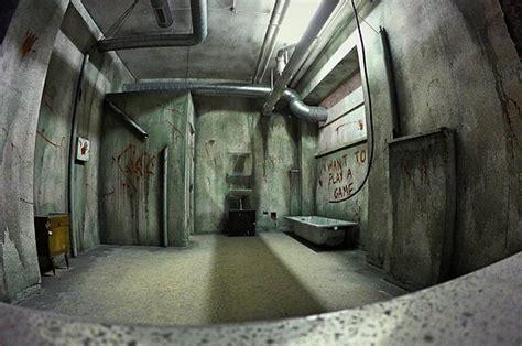 saw rooms saw l enigmista foto di escape rooms roma trastevere roma tripadvisor
