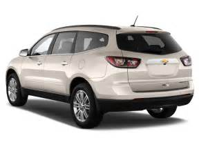 2015 chevrolet traverse chevy pictures photos gallery