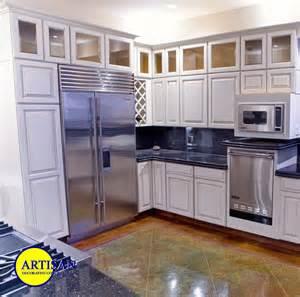 Concrete Kitchen Floor Stained Concrete Portfolio Of Work