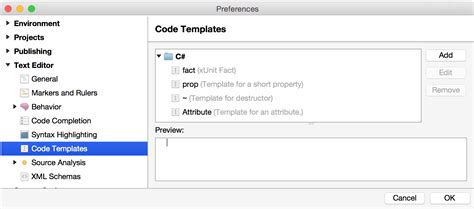 xamarin studio code templates testing xamarin apps lowering unit testing friction