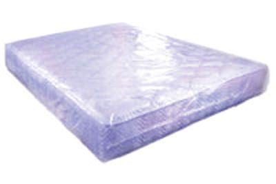 Plastic Mattress And Box Covers by Polythene