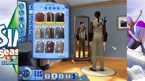 how to uninstall sims 3 seasons the sims 3 season gameplay ita episodio 1 6 quot squallidit 224