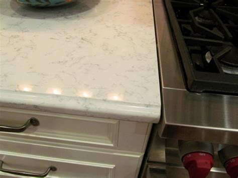 Lyra Quartz Countertops by Silestone Lyra Countertop